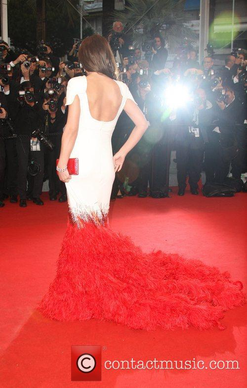 Cheryl Cole and Cannes Film Festival 6
