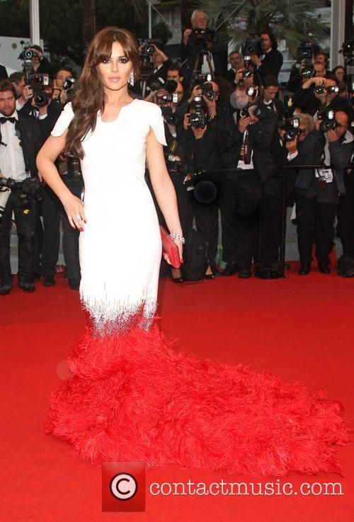 Cheryl Cole and Cannes Film Festival 7