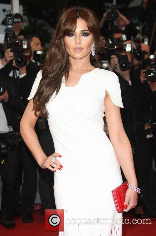 Cheryl Cole and Cannes Film Festival 9