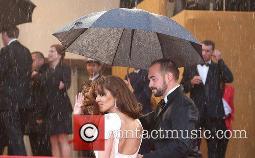 Cheryl Cole and Cannes Film Festival 10