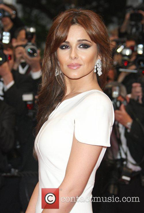 Cheryl Cole and Cannes Film Festival 11