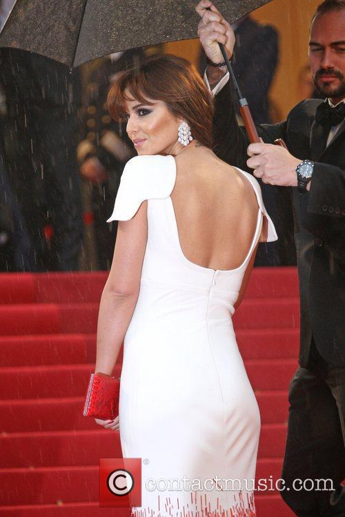 Cheryl Cole and Cannes Film Festival 12