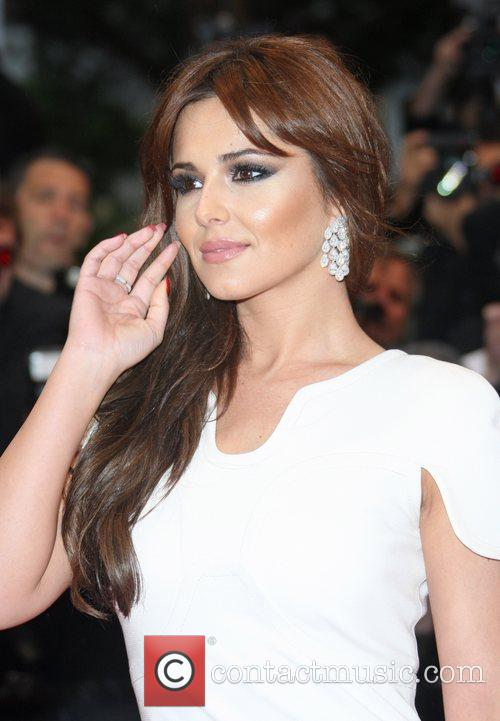 Cheryl Cole and Cannes Film Festival 13