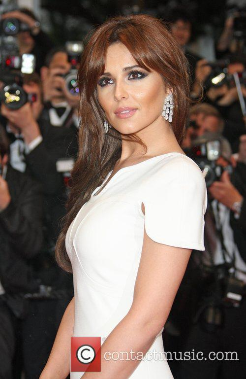 Cheryl Cole and Cannes Film Festival 14