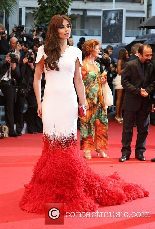 Cheryl Cole and Cannes Film Festival 15