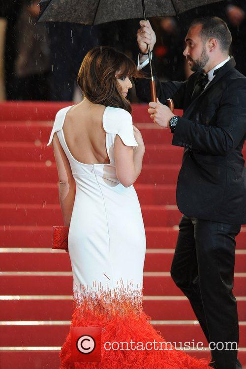 Cheryl Cole and Cannes Film Festival 18