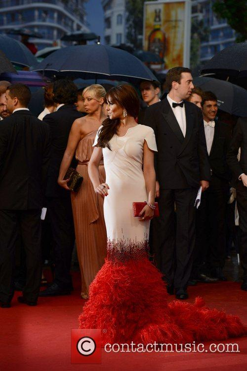 Cheryl Cole and Cannes Film Festival 20
