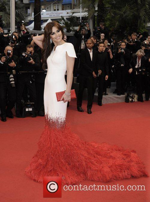 Cheryl Cole and Cannes Film Festival 21