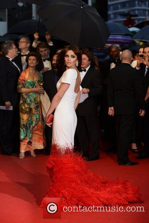 Cheryl Cole and Cannes Film Festival 23