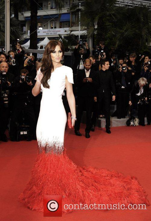 Cheryl Cole and Cannes Film Festival 24