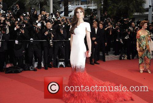 Cheryl Cole and Cannes Film Festival 26