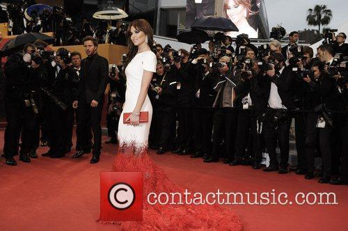 Cheryl Cole and Cannes Film Festival 27