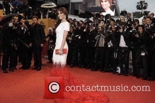 Cheryl Cole and Cannes Film Festival 30
