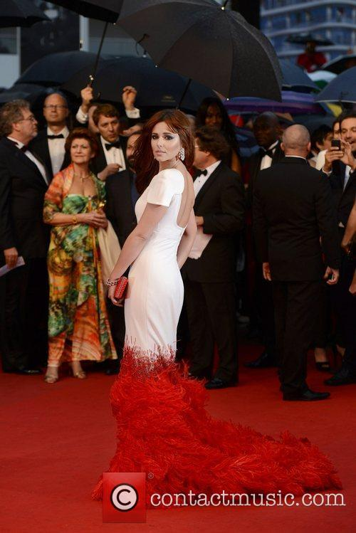 Cheryl Cole and Cannes Film Festival 31