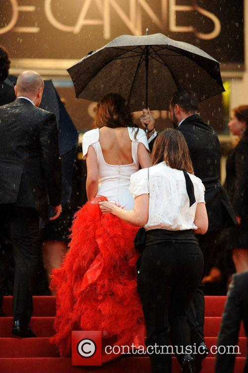 Cheryl Cole and Cannes Film Festival 32