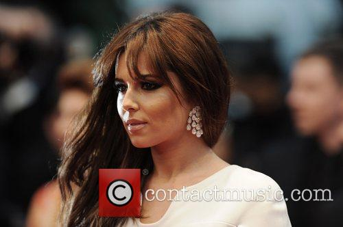 Cheryl Cole and Cannes Film Festival 33