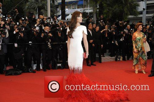 Cheryl Cole and Cannes Film Festival 34