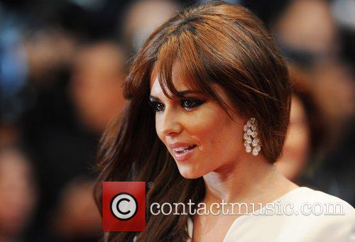 Cheryl Cole and Cannes Film Festival 35