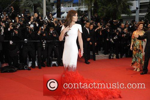 Cheryl Cole and Cannes Film Festival 36