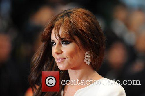 Cheryl Cole and Cannes Film Festival 37