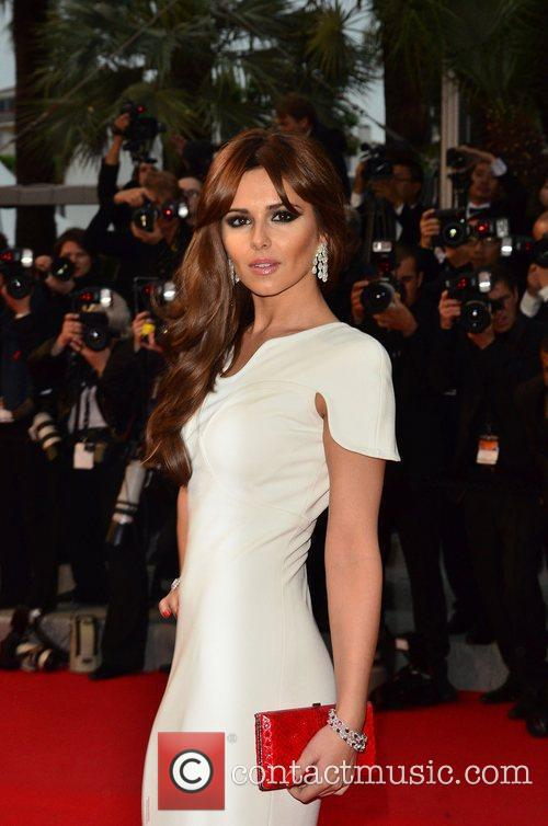 Cheryl Cole and Cannes Film Festival 39