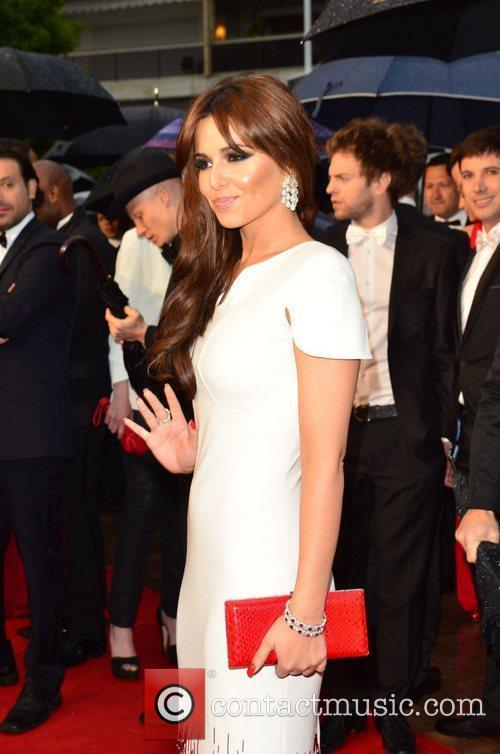 Cheryl Cole and Cannes Film Festival 40