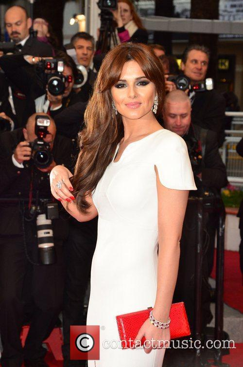 Cheryl Cole and Cannes Film Festival 41