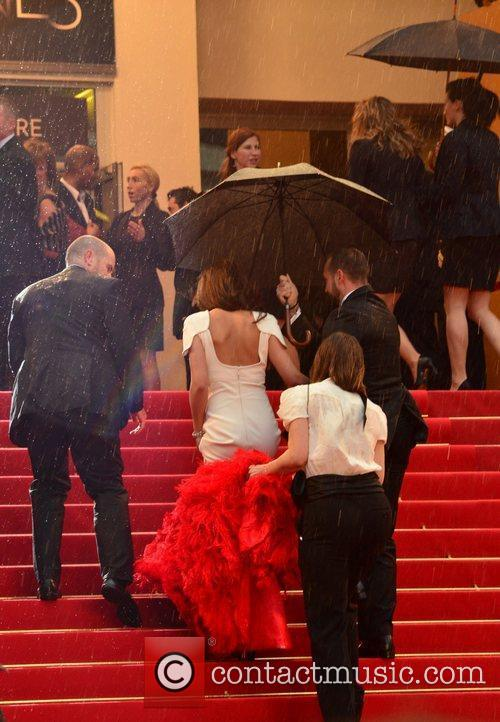 Cheryl Cole and Cannes Film Festival 42