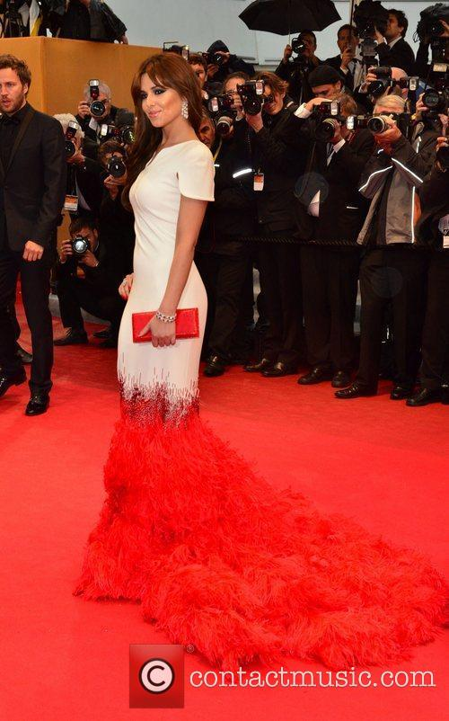 Cheryl Cole and Cannes Film Festival 43