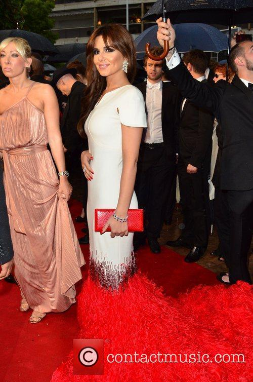 Cheryl Cole and Cannes Film Festival 44
