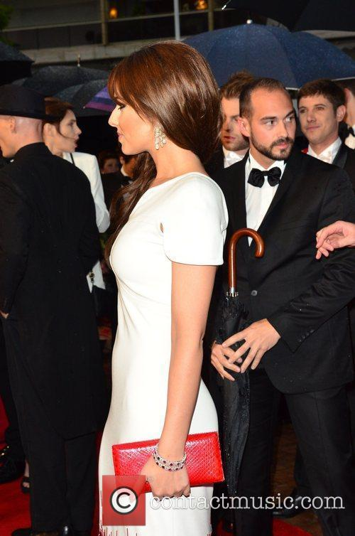 Cheryl Cole and Cannes Film Festival 47