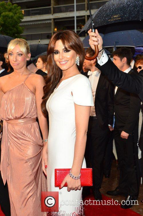Cheryl Cole and Cannes Film Festival 48