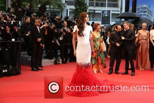 Cheryl Cole and Cannes Film Festival 52