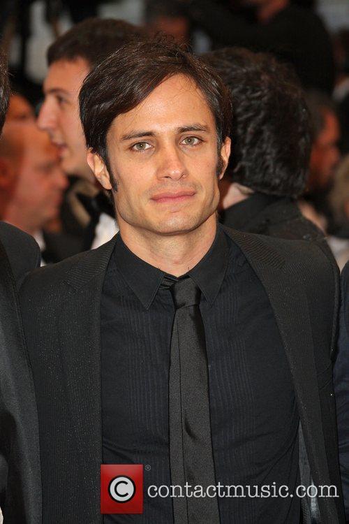 Gael Garcia Bernal and Cannes Film Festival 1