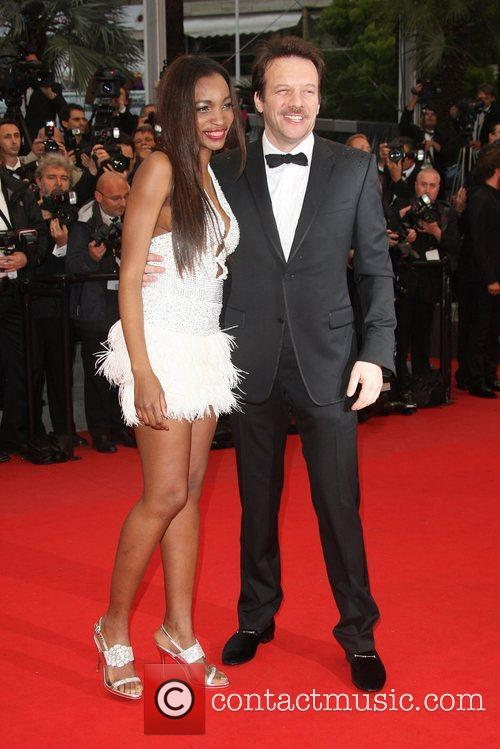 Samuel Le Bihan and Cannes Film Festival 2
