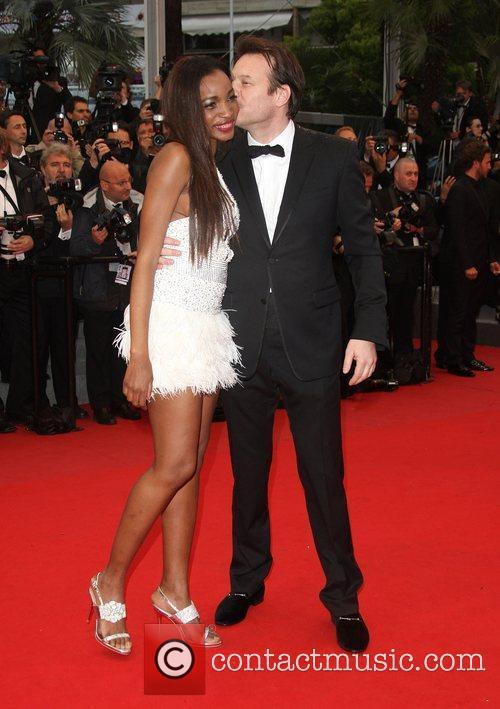 Samuel Le Bihan and Cannes Film Festival 3