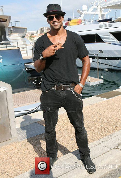 Shemar Moore and Cannes Film Festival 3