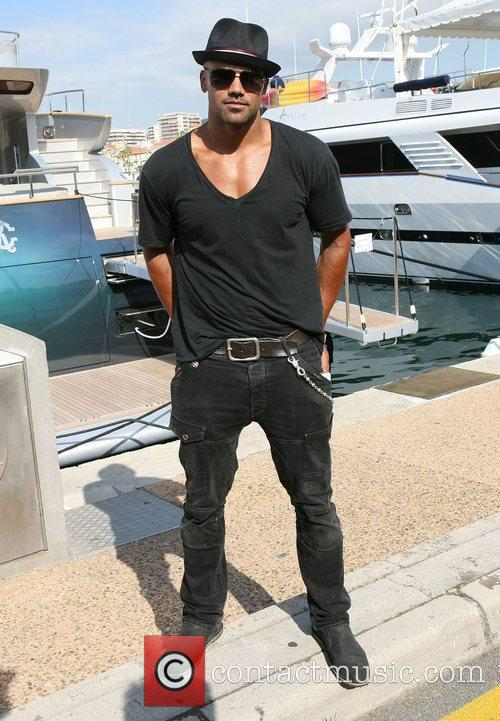 Shemar Moore and Cannes Film Festival 5