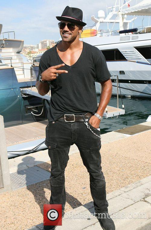 Shemar Moore and Cannes Film Festival 6