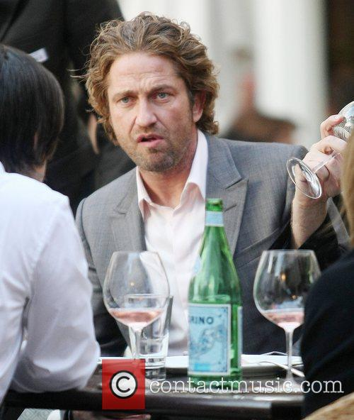 Gerard Butler and Cannes Film Festival 4