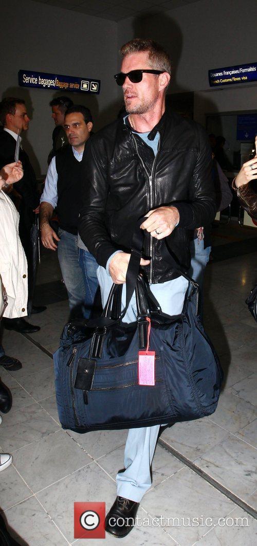 Eric Dane and Cannes Film Festival 5
