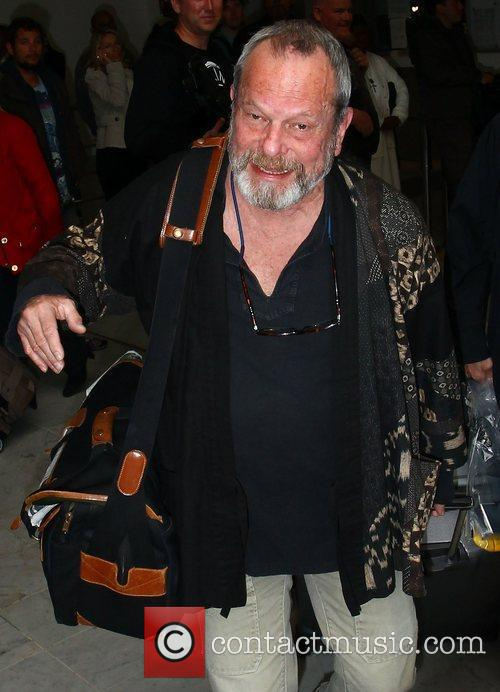 Terry Gilliam and Cannes Film Festival 3