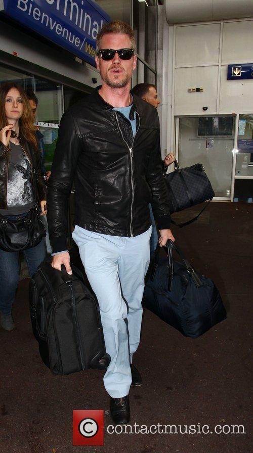 Eric Dane and Cannes Film Festival 3