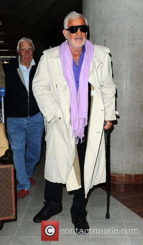 Jean-paul Belmondo and Cannes Film Festival 2