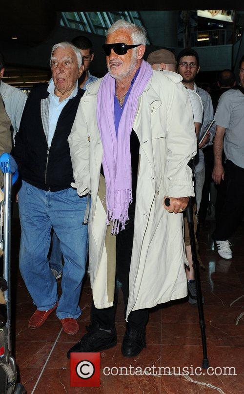 Jean-paul Belmondo and Cannes Film Festival 3