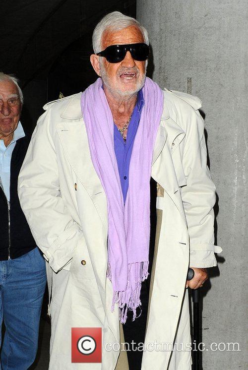 Jean-paul Belmondo and Cannes Film Festival 4