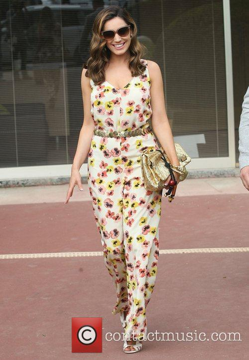 Kelly Brook and Cannes Film Festival 8