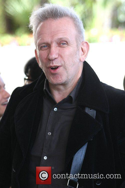 Jean Paul Gaultier and Cannes Film Festival 3