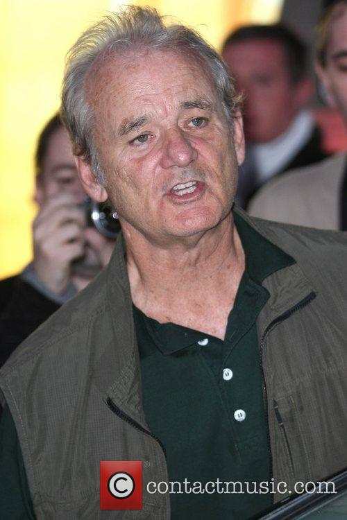 Bill Murray and Cannes Film Festival 2