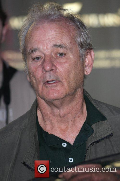 Bill Murray and Cannes Film Festival 3
